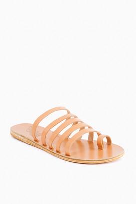 Ancient Greek Sandals Natural Niki Sandals