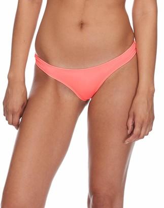 Eidon Junior's Kylie Low Rise Bikini Bottom Swimsuit