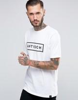 Antioch Rectangle Logo T-Shirt