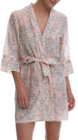 Papinelle Cherry Blossom Robe