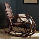 Safavieh Bali Rocking Chair