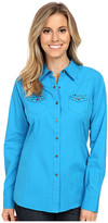 Ariat Leigh Snap Shirt