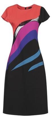 Capucci Knee-length dress