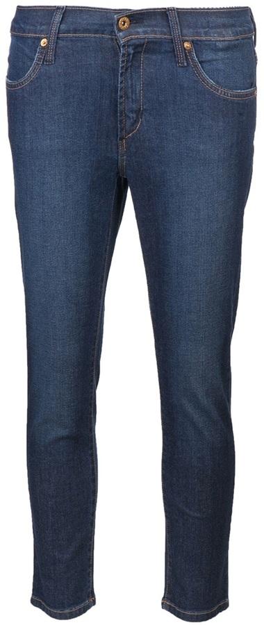James Jeans Cropped jean