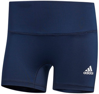 adidas Mid Rise Stretch Bike Shorts