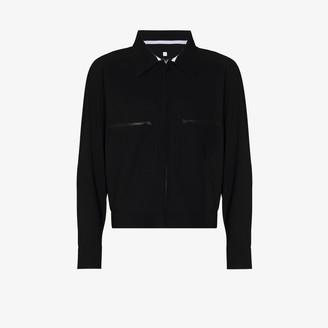 GR10K Bonded Shirt Jacket