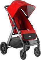 OXO Tot Cubby Plus Stroller - Red - Aluminium Frame