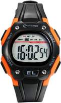 Lancardo Multi-Function Student Boys Girls Tonneau Digital Watch