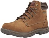 Skechers USA Men's Segment Amson Chukka Waterproof Boot