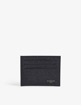 Givenchy Eros leather cardholder