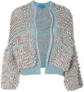 MiH Jeans Alice cardigan - women - Acrylic/Wool/Alpaca - XS