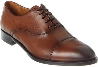 Bruno Magli Bellino Leather Oxford