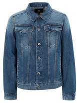G-STAR RAW Denim outerwear