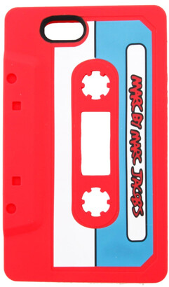 Marc Jacobs iPhone 5 Mix Tape Case