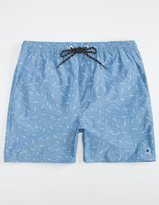 Tavik Belmont Mens Shorts