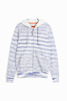 Missoni Space-Dye Hooded Jumper