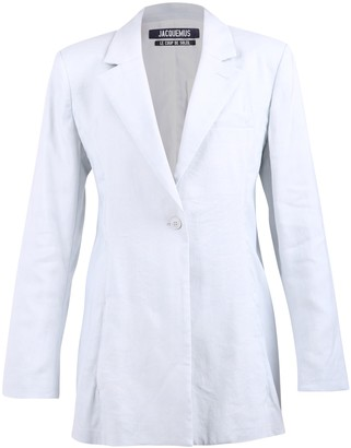 Jacquemus Single-breasted Jacket
