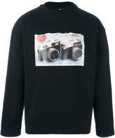 Blood Brother 'Save' sweatshirt - men - Cotton - M