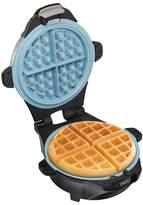 Hamilton Beach Ceramic Mess Free Waffle Maker