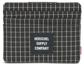 Herschel Felix Wallet Grid Black