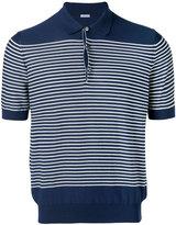 Malo striped polo shirt - men - Cotton - 50