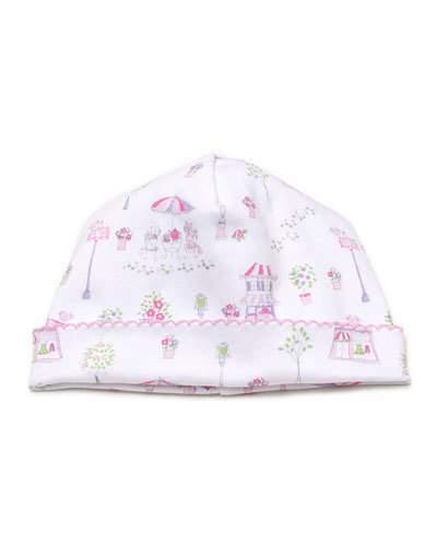 7c2da3bef Girls' Parisian Promenade Hat, Newborn - Small