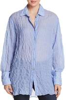 Elizabeth and James Francois Textured Shirt