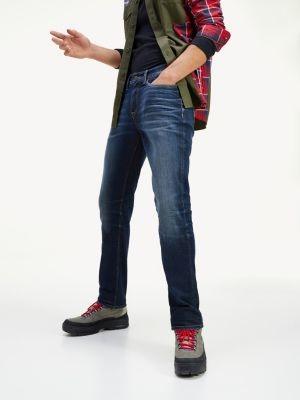 Tommy Hilfiger Scanton Slim Fit Faded Jeans