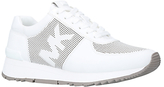 MICHAEL Michael Kors Allie MK Trainers, White