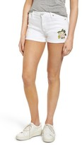 Hudson Women's Asha Denim Shorts