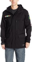 Neff Men's Ops Softshell Jacket