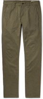 Rag & Bone Fit 2 Cotton-Twill Chinos