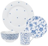 Spode Blue Indigo 16-Piece Dinnerware Set, Exclusively Available at Macy's