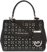 MICHAEL Michael Kors Ava xs leather cross-body bag