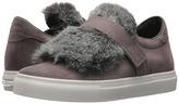 Kennel + Schmenger Kennel & Schmenger - Basket Faux Fur Sneaker Women's Shoes