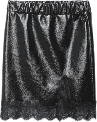 Mariuccia Knee length skirts