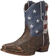 Roper Women's American Beauty Western Boot