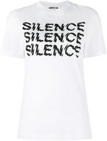 McQ Silence T-shirt