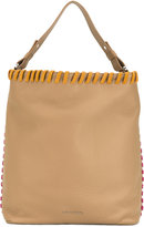 Orciani Cubi Maxi Sellier tote - women - Leather - One Size