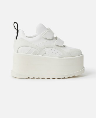 Stella McCartney Eclypse Platform Sneakers, Women's