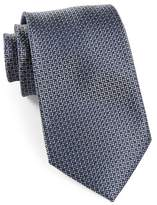 Nordstrom Rack Helena Pin Dot Silk Tie