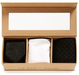 The Tie Bar Men's Small Style Box
