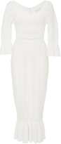 Alice McCall Mercy Knit Midi Dress