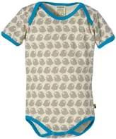 loud + proud Unisex Baby Body Bodysuit