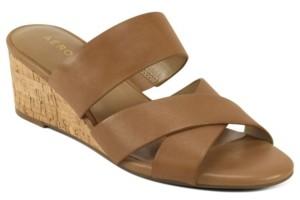 Aerosoles Westfield Wedge Sandal Women's Shoes