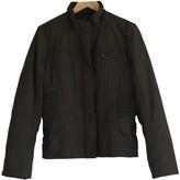 Laurèl Khaki Jacket for Women