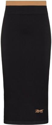 Reebok x Victoria Beckham x Victoria Beckham seamless skirt