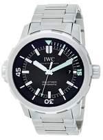 IWC Men's Aquatimer Watch.