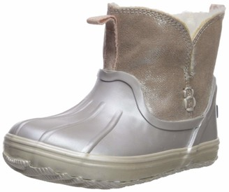 Sperry Girl's Waypoint Boot Ankle