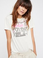 Original Retro Brand Go-Go's Tee by at Free People